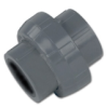 Union PVC Socket -- 28127