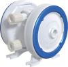 Ultra High Purity Near Pulseless Chemical Pump -- Purus CP