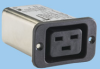 2 Function Access Outlet Module -- 83550050 - Image