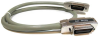 1m IEEE-488 C24MF to C24MF HPIB/GPIB Bus Cable (3.28ft) -- E800-01