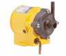 Brushless DC Magnetic Drive Pump, High-Head Polypropylene, 1.6 GPM, 12 VDC -- GO-72025-00 - Image