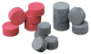 Compression Mounting Compounds -- PhenoCure PreMolds - Image