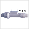 Flow Switch, Straight Flow Path with Low Pressure Drop -- FS-150 Series