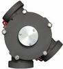 Plug Diverter Valves -- SPTDS Single Pipe Plug Diverters -- View Larger Image