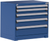 Heavy-Duty Stationary Cabinet -- R5AEE-3004 -Image