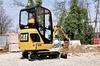 301.4C Mini Hydraulic Excavator - Image