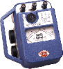 Three Terminal Ground Resistance Tester -- Model 250261