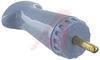 ELECTRICAL PIN PLUG, 25A, BLUE -- 70120854
