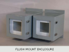 Flush Mount Enclosure -- SE131312FM - Image