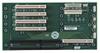 1 PICMG® CPU, 4 PCI™, 1 ISA Slots Backplane -- HPCI-6S4 - Image