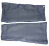 Chicago Protective Apparel Carbonx Welding & Heat-Resistant Sleeve - 593-CX10 -- 593-CX10