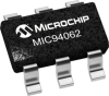 High-side Load Switch 2A -- MIC94062 -Image