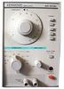 Oscillator -- AG-203A