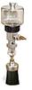 "(Formerly B1745-3X09), Manual Chain Lubricator, 5 oz Polycarbonate Reservoir, 1 1/2"" Round Brush Nylon -- B1745-005B1NR4W -- View Larger Image"