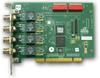 MIL-STD-1553 Two-Channel PCI Board -- BRD1553PCI-2