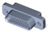 Microminiature & Nanominiature D Connectors -- 1-1532173-6 - Image