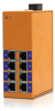 Unmanaged Industrial Ethernet Switches -- HES8G Series -Image
