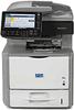B&W Multifunction Printer -- SP 5210SF