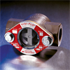 VISI-FLO® Sight Flow Indicator -- VISI-FLO® 1400 Flanged Series - Image