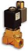 OMEGA-FLO® 2-Way Solenoid Valve -- SV-400 Series