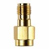 Coaxial Connectors (RF) - Adapters -- 72967-ND