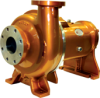 End Suction Slurry Pumps -- S3 Chemical Slurry Pump - Image