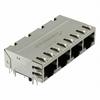 Modular Connectors - Jacks With Magnetics -- 553-2648-ND -Image