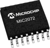 Dual Channel USB Current Limiting Power Switch Supporting ACPI S0/S3 -- MIC2072 -Image