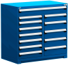Heavy-Duty Stationary Cabinet (Multi-Drawers) -- R5KHE-4414 -Image
