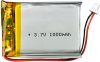 Batteries Rechargeable (Secondary) -- 1832-1053-ND
