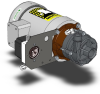 Series 'HC' Horizontal Pumps -- P-47-0626