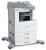 X658DTFE Multifunction Laser Printer -- 16M1741