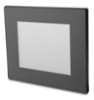 8 IN. TOUCH PANEL COLOR, TFT, ETHERNET & USB, SUPPORTS COMPACT FLASH -- EA7-T8C