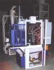 Spindle Blast Machine -- RXS-400