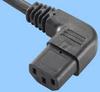 International- Power Cord -- 86290110