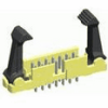 Board and Wire Connectors, 2.00 mm (0.079 in.), Minitek™ Shrouded Headers, Number of contacts (Total)=40 -- 10078991-G21-40ULF