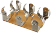 Battery Holders, Clips, Contacts -- 36-2190-ND - Image