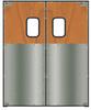 Restaurant Traditional Core Door -- Chase SC3017 PreConfigured Wood Core Door