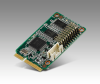 USB to 2-Ch High Speed RS-232 Port Module -- EMIO-210S -Image