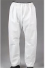 Ansell Microchem 2000 White 2XL Disposable Cleanroom Pants - 076490-17917 -- 076490-17917 - Image