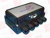 DATALOGIC C-BOX-300 ( DATALOGIC, C-BOX-300, CBOX300, CONNECTION BOX, 10-30VDC, 3.5WATT, PROFIBUS DP ) -- View Larger Image