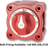 Blue Sea Systems 6006 m-Series Battery Switch, 2 Position, On-Off, 300A, 48V - Bulk Packaging
