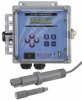 Digital pH and ORP meters -- P-56-0177 C