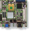 Mini-ITX Intel Core Duo/Core 2 Duo Processor Motherboard -- CEX-i945EC