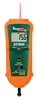 Combination Tachometer + IR Thermometer -- EX/RPM10