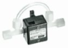100-10 - Economical Ryton PPS Flow Rate Sensor for Gases, 4 to 20 LPM (Air) -- GO-32700-14 - Image