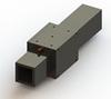 OAV Air Bearings® -- Profile Box-Series Rail Guide