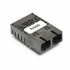 125 MBd MMF Transceiver for Fast Ethernet (100Base-FX)/ATM/FDDI, 1x9, Ext Temp (-10C to 85C), RoHS -- AFBR-5803AZ