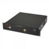 Instrumentation Amplifier -- QAI