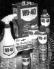 WD-40 Industrial Lubricant